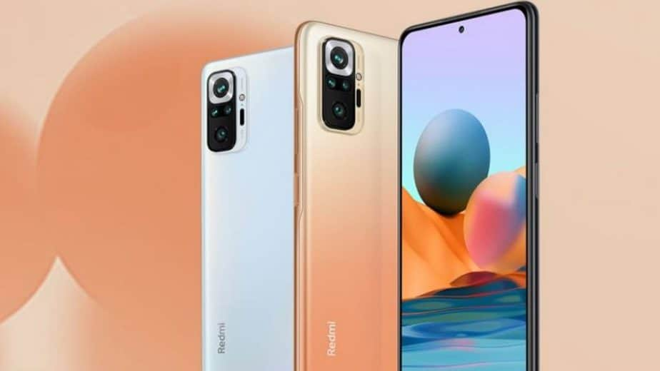 Redmi Note 10 model receives a price-hike in India