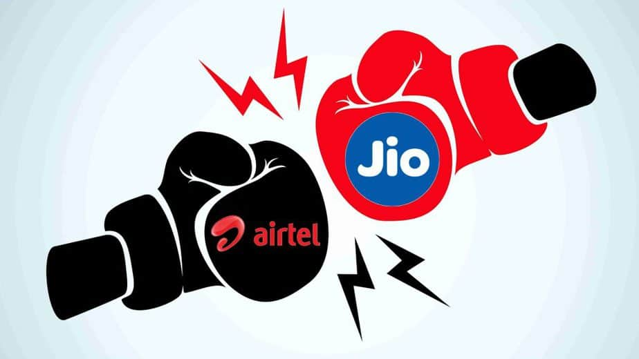 Reliance Jio Effect Airtel Introduces New Prepaid Plan With No Daily Limit On Data