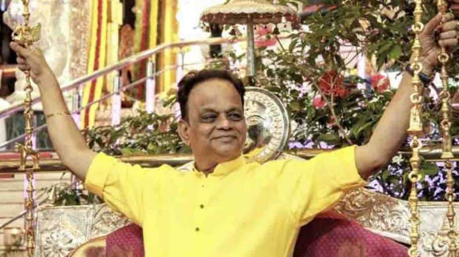 Shivashankar Baba- Updatenews360
