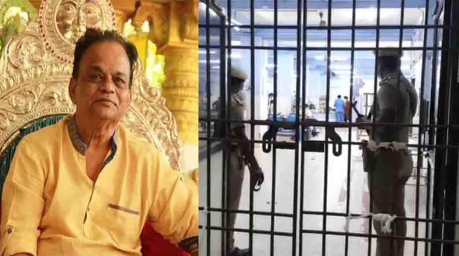 Shivashankar baba - Updatenews360