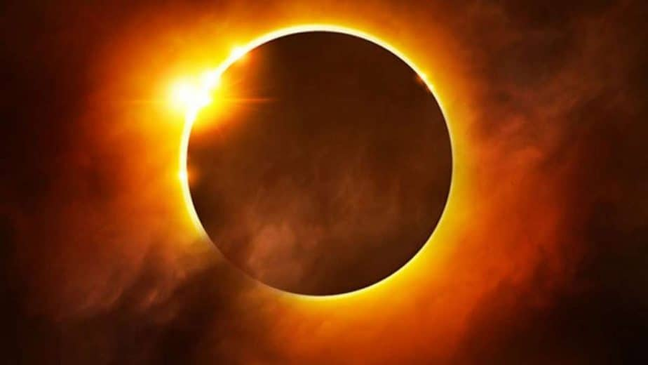 Solar Eclipse 2021 on June 10 Important facts about eclipses