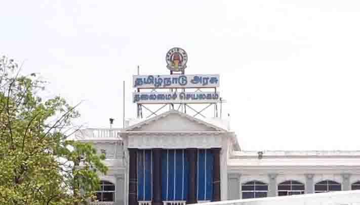 TN Secretariat- Updatenews360