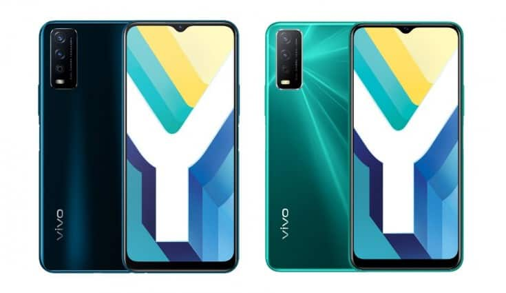 Vivo Y12A announced with Snapdragon 439, 5000mAh battery, 13MP dual cameras and more
