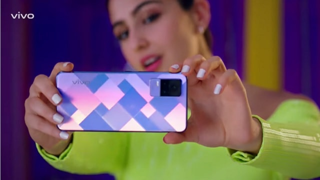Vivo Y73 launched in India for Rs 20,990 with Helio G95, 64MP triple rear cameras