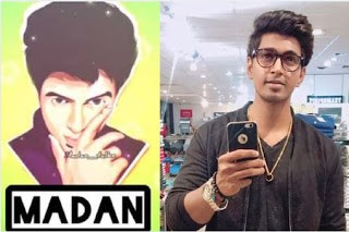 Police Officials Initiated Serious Investigation Against Madan OP Of Youtube Fame