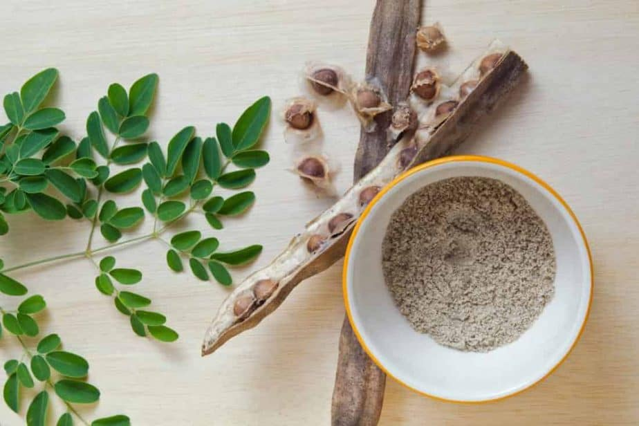 few herbs that will help your body produce more ojas