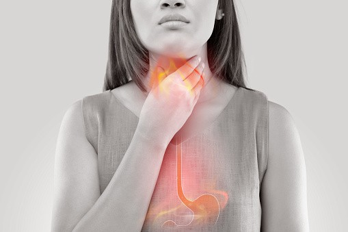 home remedies to treat acid indigestion