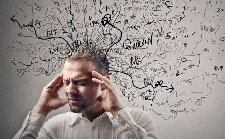 how to get out of memory loss problem