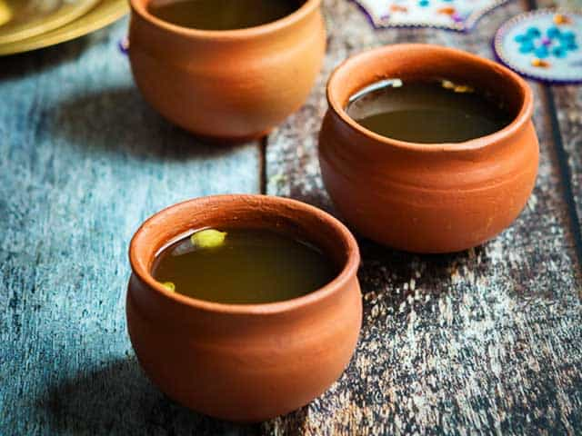 how to make traditional panagam