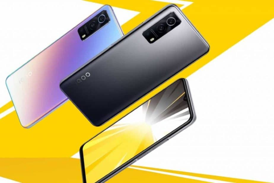 iQOO Z3 5G launched in India