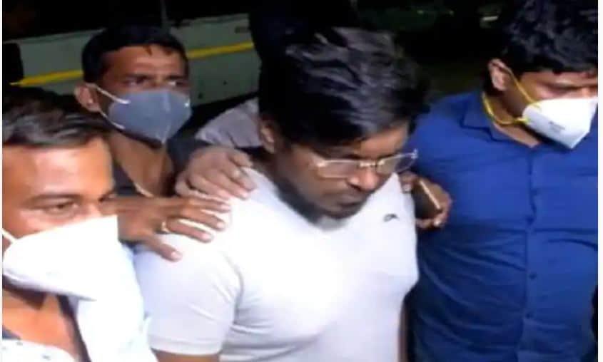 madhan op arrest - updatenews360