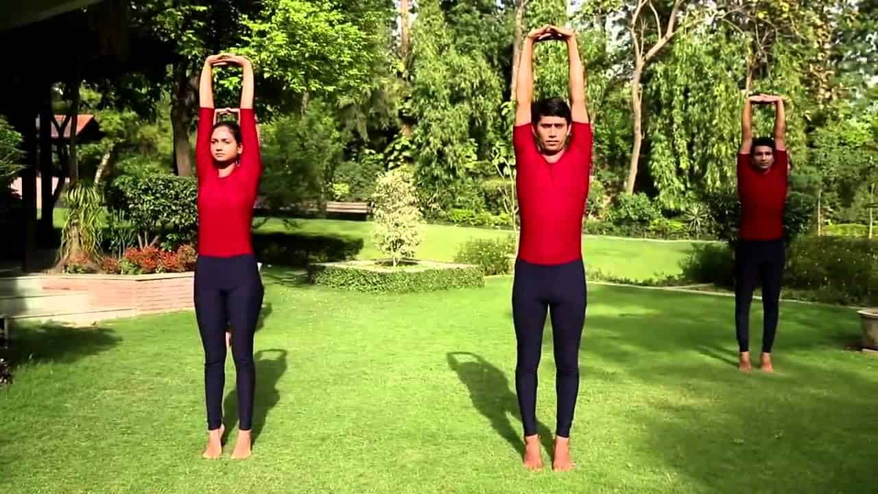 Basic Yoga Exercises One Must Do Every Day to Stay Fit