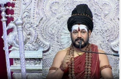 nithyanandha - updatenews360