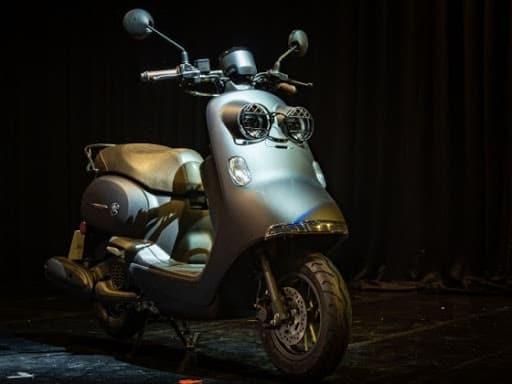 Yamaha launches Minions-inspired Vinoora 125 scooter in Vietnam