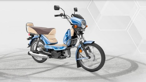 """TVS rolls out """"Rs 49 a day"""" scheme for the XL100"""