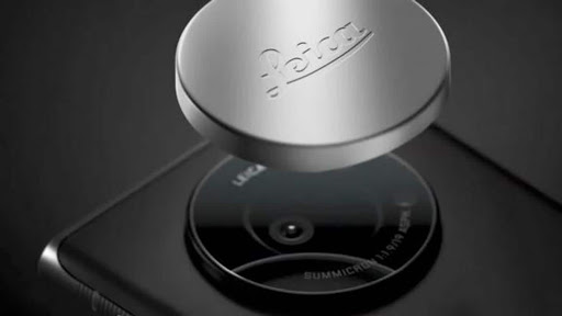 Leica's Leitz Phone 1 announced with a massive 1.0-inch camera