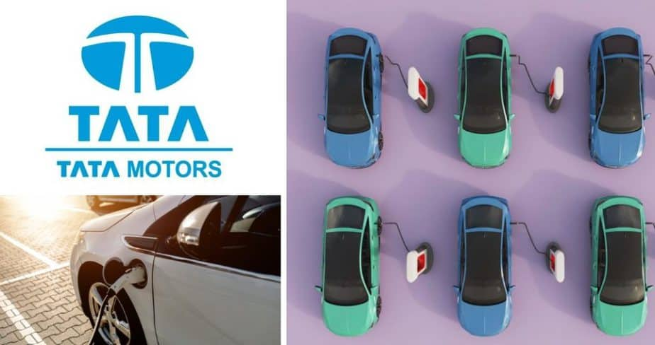 10 New Tata Electric Vehicles To Be Launched By 2025: Aggressive Electrification Plan Revealed