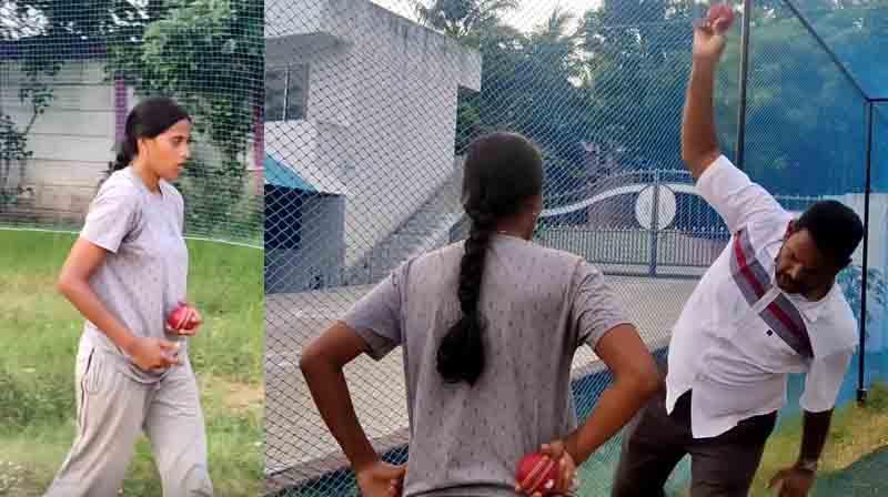 12th Student in Cricket Team -Updatenews360