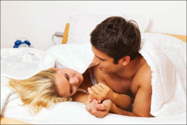 health tips for the first time you have sex