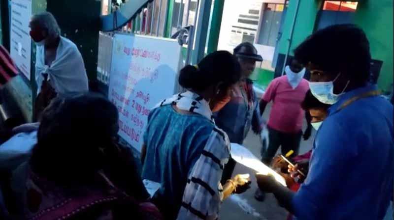 cbe vaccine camp - updatenews360