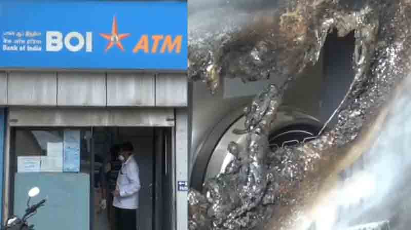 ATM Theft Attemplt - Updatenews360