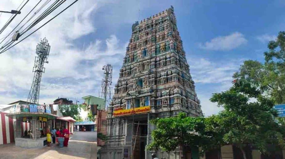 Aadi Temple - Updatenews360