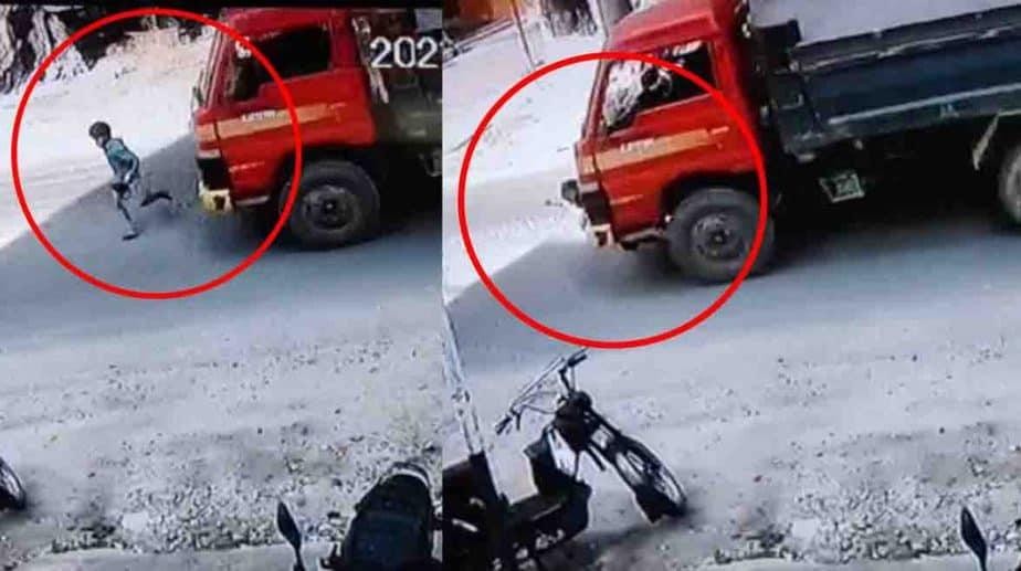 Accident CCTV- Updatenews360
