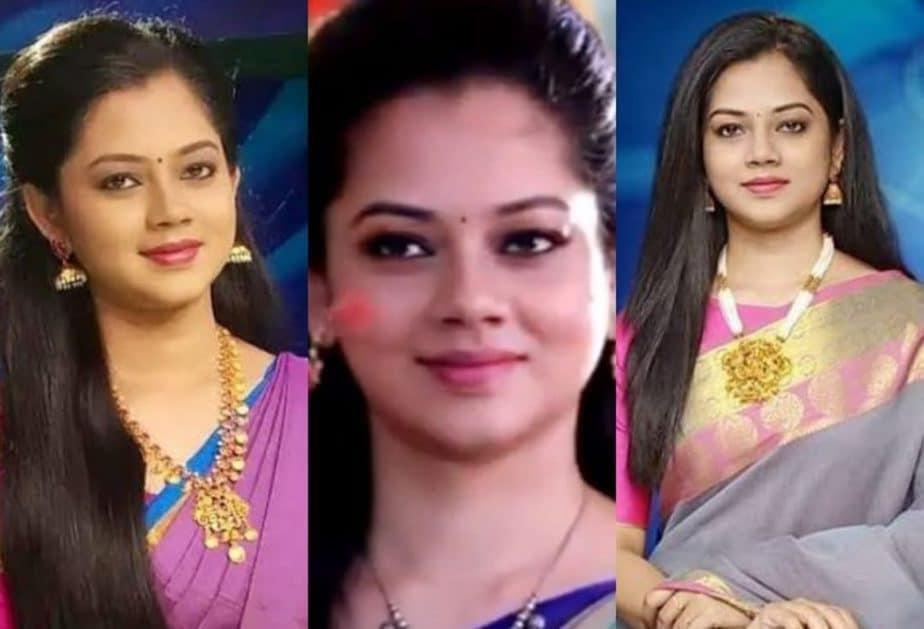Anitha Sampath - Updatenews360