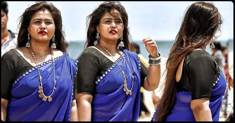 Archana Harish - Updatenews360