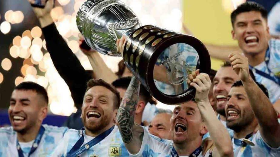 Argentina Champion- Updatenews360