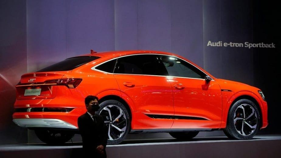 Audi e-tron, Sportback launched in India
