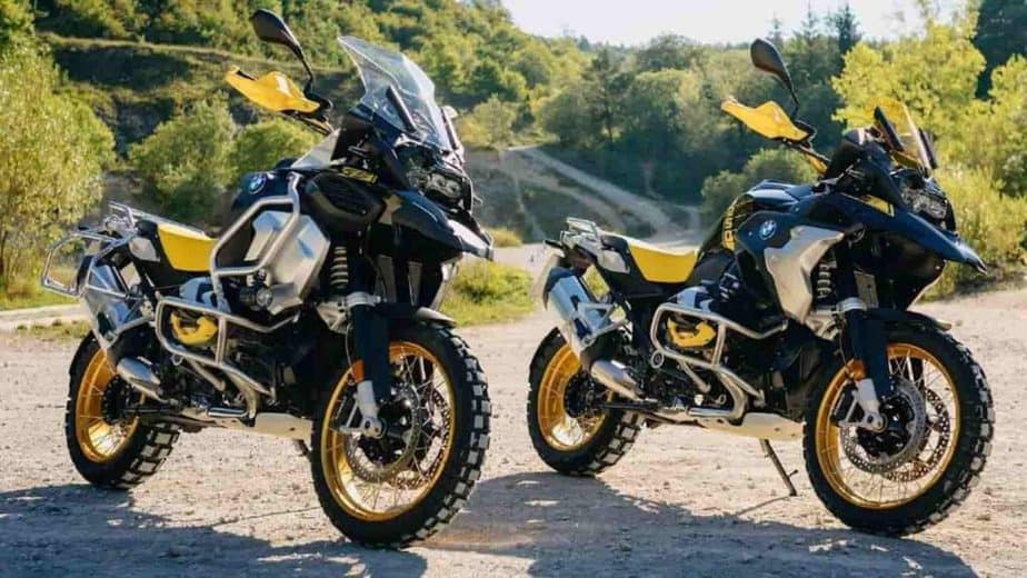 BMW R 1250 GS bike launched at Rs. 20.45 lakh