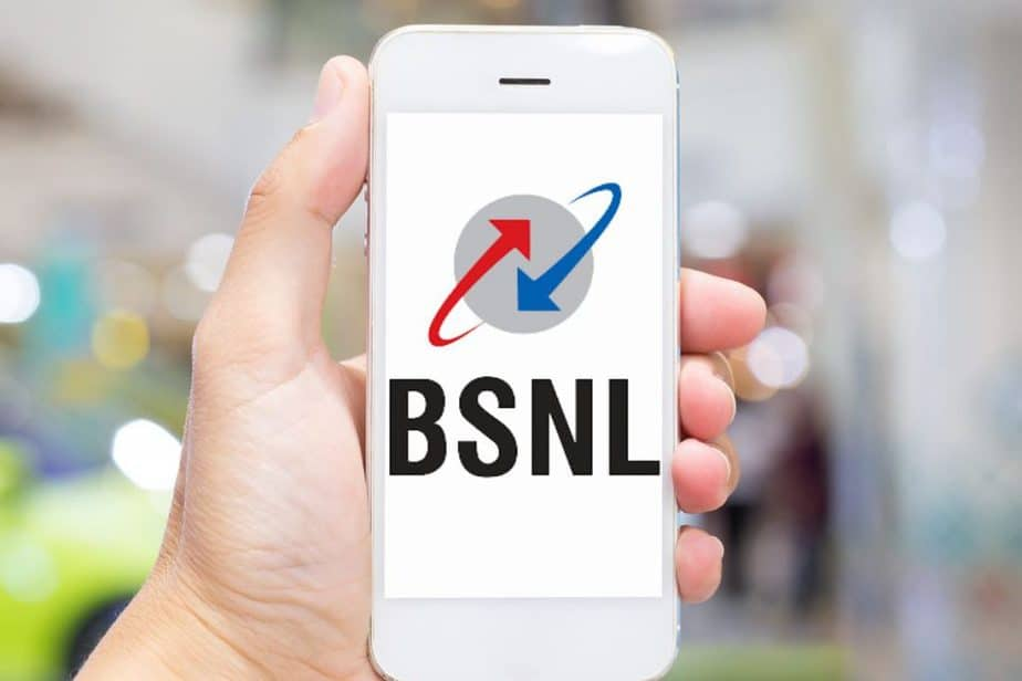 BSNL Launches Rs. 447 Prepaid Plan; Offering 100GB Data And Unlimited Calling