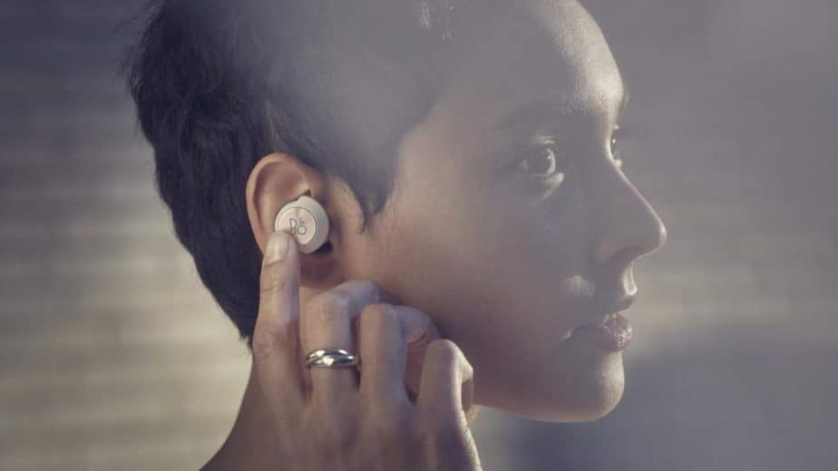 Bang & Olufsen launches its first ANC-enabled TWS earphones