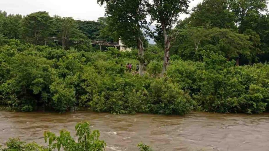 Bhavani River - Updatenews360