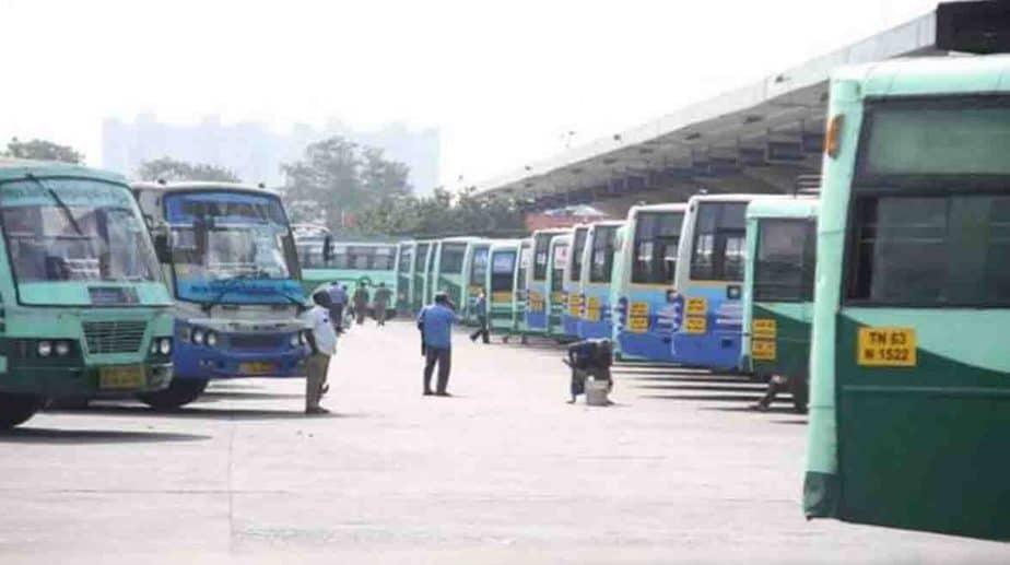 Bus Starts- Updatenews360