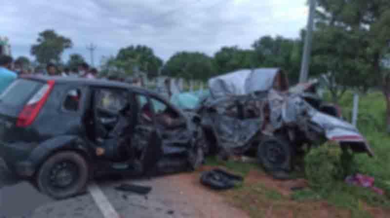 Car Accident 8 Dead -Updatenews360