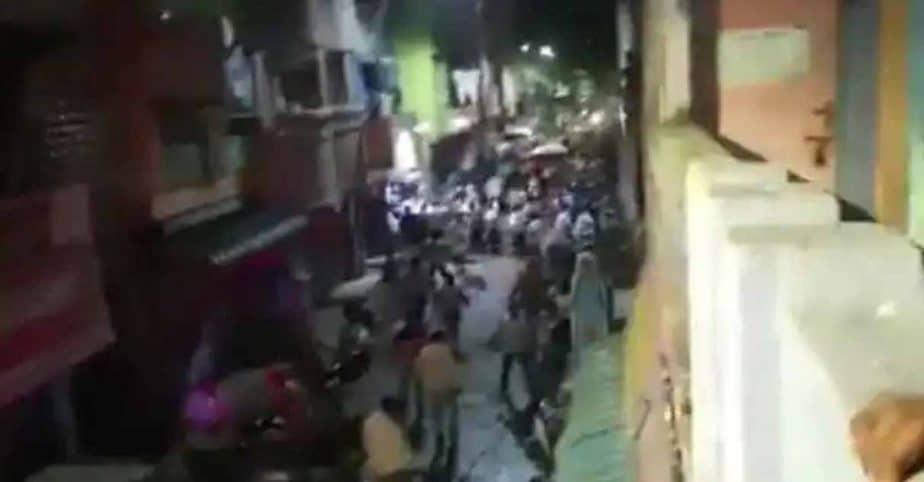 Chennai mmk fight - updatenews360