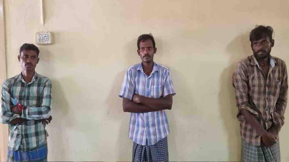 Dharapuram Arrest - Updatenews360