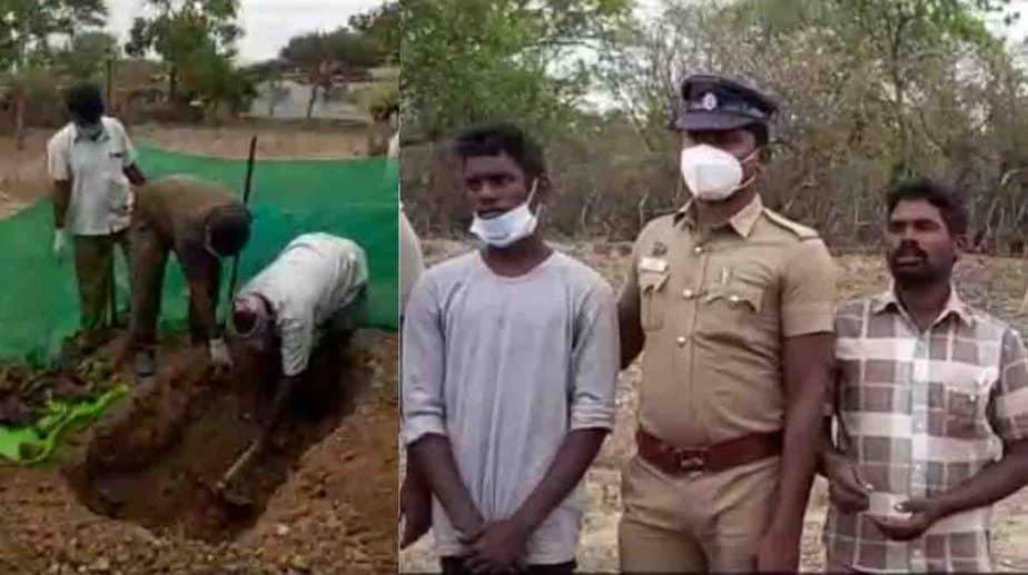 Dharapuram Murder - Updatenews360