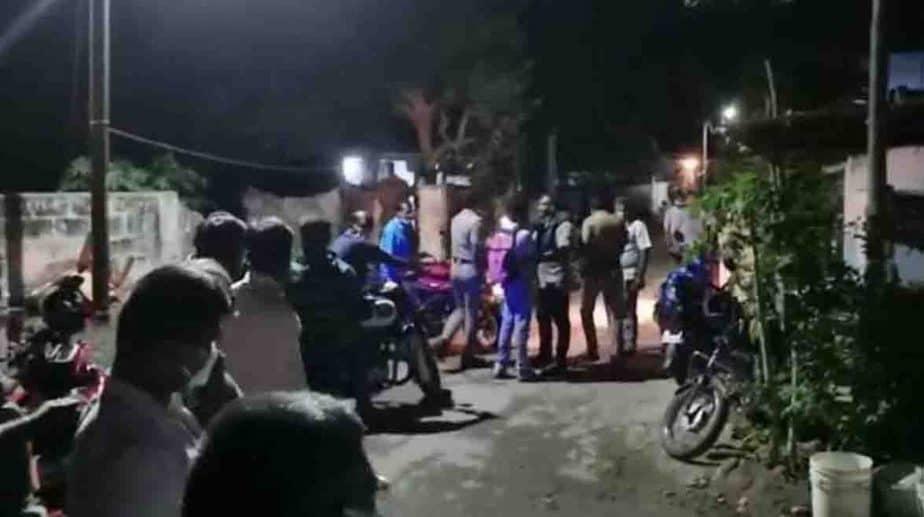 Dharapuram Prob- Updatenews360