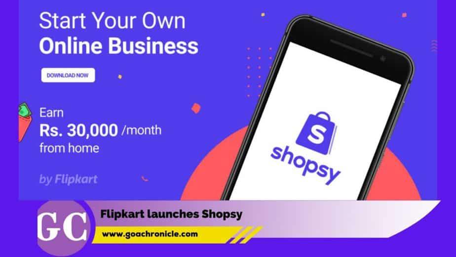 Flipkart launches Shopsy app for small entrepreneurs