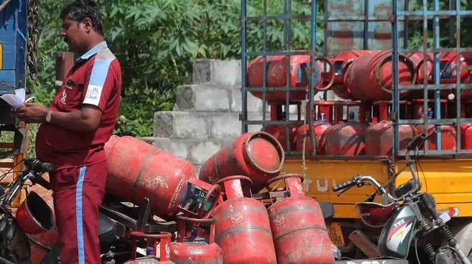 Gas Cylinder - Updatenews360