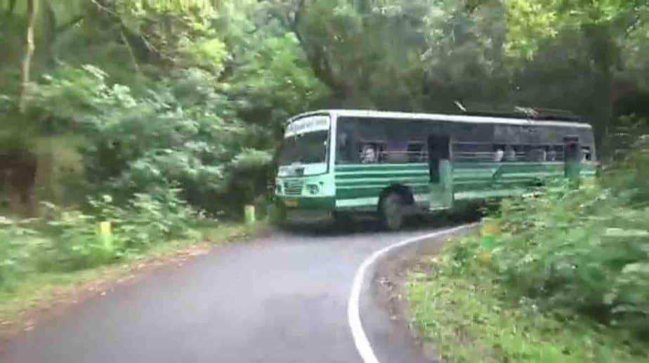 Govt Bus- Updatenews360