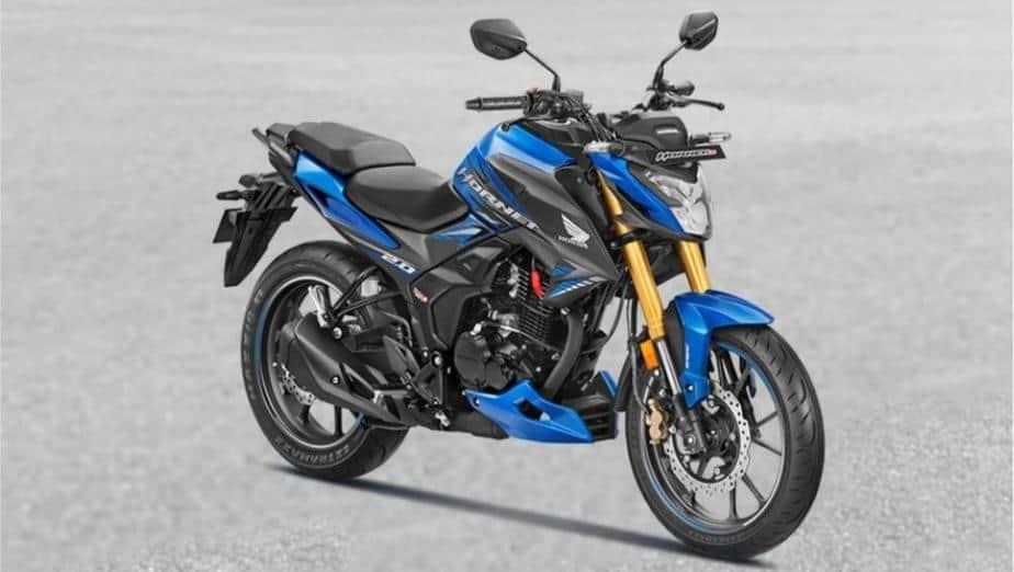 Honda Hornet 2.0 become costlier