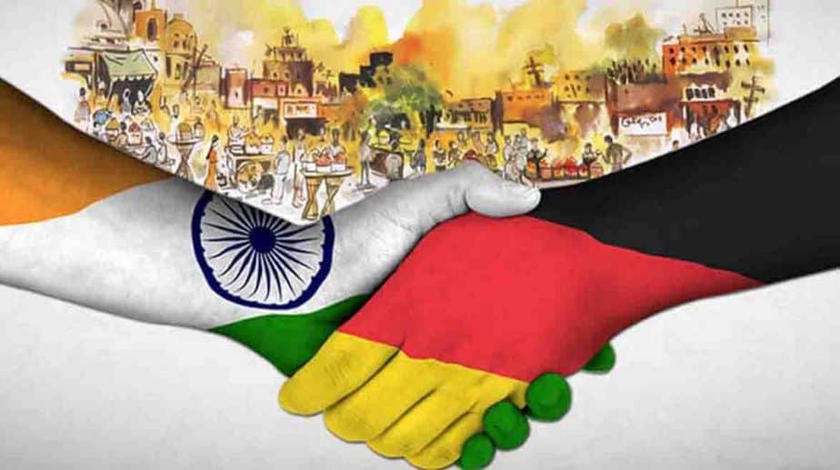Indo germany - Updatenews360