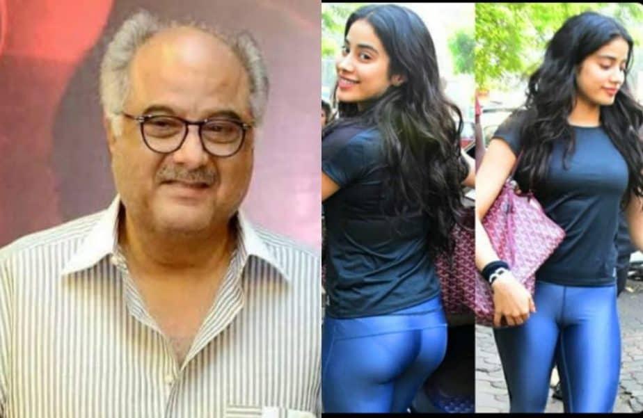 Jhanvi Kapoor - Updatenews360