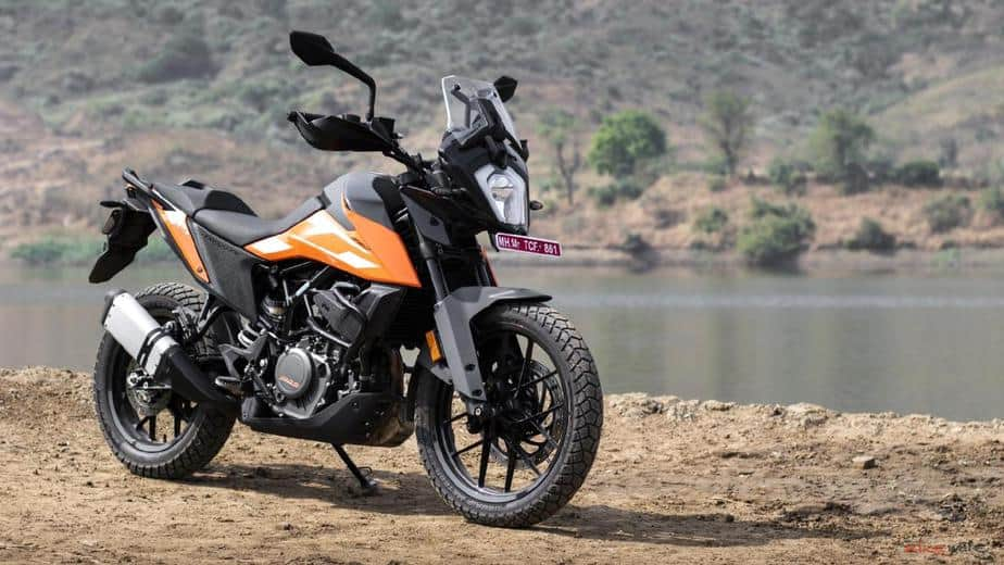 KTM 250 Adventure price dropped by Rs 25,000 for limited period!