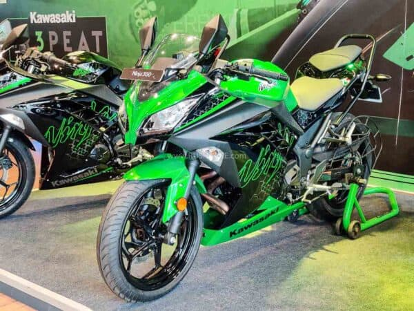 Kawasaki Bike Prices Hiked For The Third Time This Year