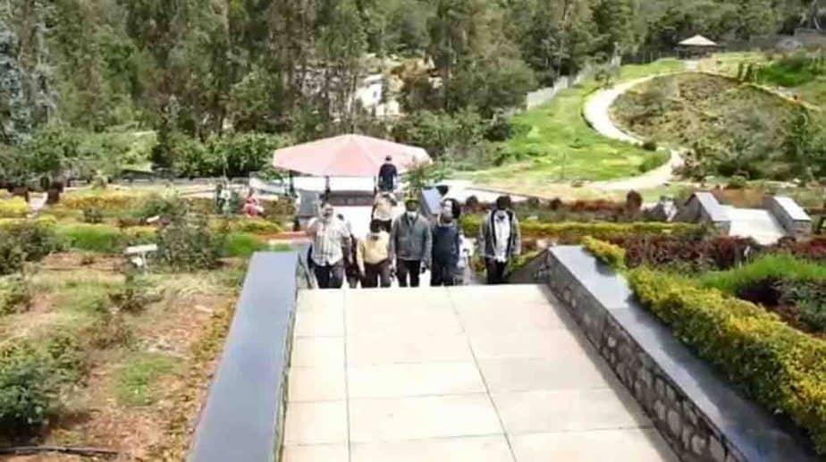 Kodai Park Closed - Updatenews360
